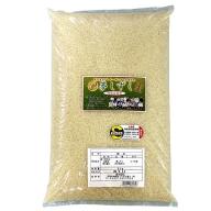 B3−009.特別栽培米夢しずく精米5kg