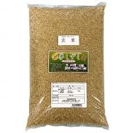B2−010.特別栽培米夢しずく玄米5kg