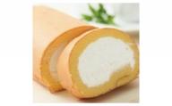 米粉ロールケーキ(×2個セット) 江口製菓(株)