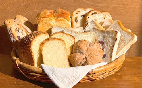 高級天然酵母パン 人気商品セット【配送不可:離島】 | au PAY ふるさと納税