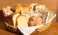 高級天然酵母パン 人気商品セット【配送不可:離島】