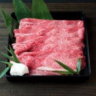 V−008.【定期便6回】佐賀牛ロースすき焼き肉