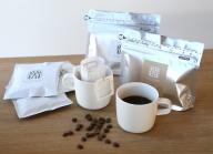 スペシャルティコーヒー&ドリップバッグセット(粉)長野 信州 小諸 丸山珈琲 ご当地 ブレンド ギフト お取り寄せ 飲み比べ