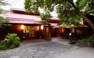 信州蕎麦と会席料理をたのしむ1泊2食付 宿泊券(2名様)島崎藤村 信州 ご当地 グルメ