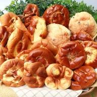 【絶品】懐かしのパン詰合せセット「菓子パン1箱・惣菜パン1箱」 【お菓子のロイ・コウベ】