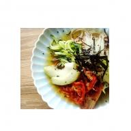 宮内舎 玄米麺&あごだし麺つゆセット