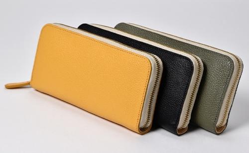 WH-02 本革ラウンドファスナー財布 | au PAY ふるさと納税