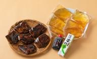 浜松さんぼし うなぎ ひつまぶし6食セット