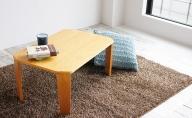 《約1~2ヶ月後発送予定》Proche Table 90 / 折りたたみテーブル