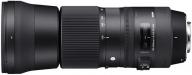 カメラ レンズ 家電 SIGMA 150-600mm F5-6.3 DG OS HSM | Contemporary(数量限定)【キヤノンEFマウント】