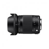 カメラ レンズ 家電 SIGMA 18-300mm F3.5-6.3 DC MARO OS HSM | Contemporary【ニコンFマウント】