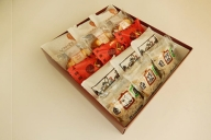 010-087 銘菓和洋菓子詰合せ