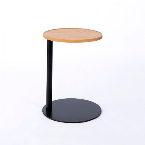P−047.グラシュー 44サイドテーブル Oak【諸富家具】 | au PAY ふるさと納税