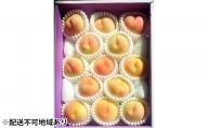 加東市産『やしろの桃』3kg