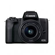 ミラーレスカメラ EOSKissM2・ レンズキット