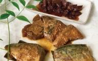 a15-425 訳あり サバ イカ 煮 魚 鰤 ブリ 鯖 詰合せ 10袋