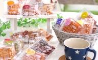 20種類の味が楽しめる、フルーツショップが営む洋菓子屋のフィナンシェ「舜」