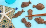 瀬戸内スタイルで可愛くおしゃれに!食卓に笑顔あふれるお魚モチーフ箸置き
