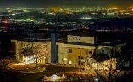 Hotel the view瀬戸内ペア宿泊・プラネタリウム鑑賞付
