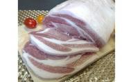 K1441 茨城県産豚肉ロースブロック 約4.0kg