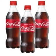 コカ・コーラ 500ml 2ケース