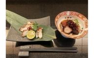 020C056 泉州海の幸 泉だこ西京漬けとやわらか煮