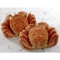 北海道産 ボイル毛蟹