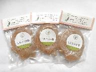 グルテンフリー☆たかきび米麺 3袋セット