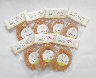 グルテンフリー☆えごま米麺 7袋セット