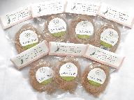 グルテンフリー☆たかきび米麺 7袋セット