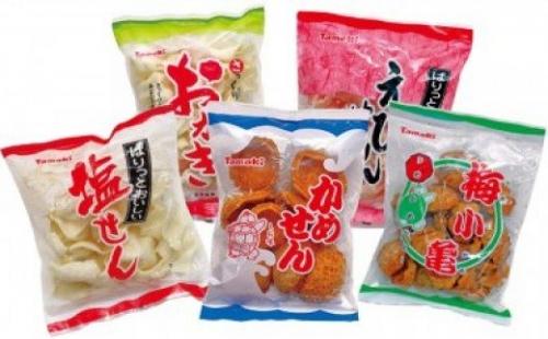 亀の甲せんべいの「玉木製菓」お菓子詰め合わせセット | au PAY ふるさと納税