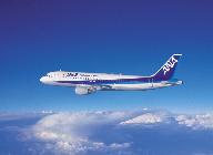 J-17 ANA大分空港往復航空券+豊後高田市内宿泊券補助購入券・15000P
