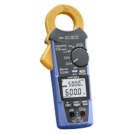 163-002 AC/DCクランプメータ CM4372 (Bluetooth(登録商標) 無線技術搭載)
