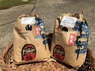 GF-01 有機肥料100%使用!門外不出のコシヒカリ10kg