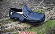 riche by YAMATOism 婦人靴 YR-0300 ブラック