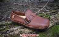 riche by YAMATOism 婦人靴 YR-0300 ブラウン