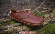 riche by YAMATOism 婦人靴 YR-0200 ブラウン