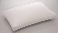 サイドスリーパー ダウンピロー【羽毛枕】43cm×63cm【定番サイズ】
