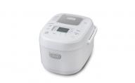 米屋の旨み 銘柄炊き IHジャー炊飯器 3合 RC-IK30-W