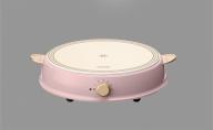 IH調理器 ricopa IHL-R14-PA