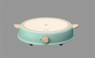 IH調理器 ricopa  IHL-R14-AA