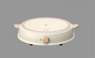 IH調理器 ricopa IHL-R14-C