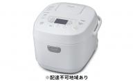 ジャー炊飯器 5.5合 RC-ME50-W