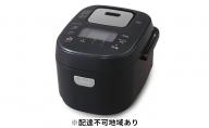 IHジャー炊飯器 3合 RC-IK30-B