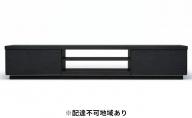 AVボードボックスタイプBAB-150(ブラックオーク)
