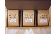 【2636-0622】[アンデスの至宝] 深いコクとたっぷり甘味のペルー!深煎りコーヒー3種《ペルー&コロンビア&グァテマラ/レギュラーコーヒー》