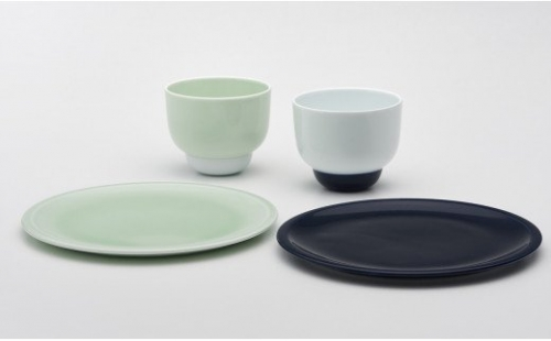 A35-111 2016/ PD Cup&Plate Set | au PAY ふるさと納税