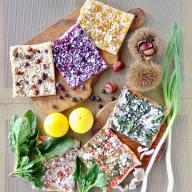 21-27_綾野菜&綾フルーツの天然酵母ピザセット