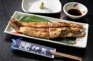 鰻(白焼き・山椒煮・肝焼き)レトルトパック【ききょう】