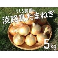 FX03:うしろ農園の淡路島玉ねぎ5kg